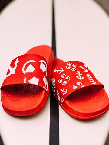Pre dokonalý a originálny outfit Slides Lifeguard