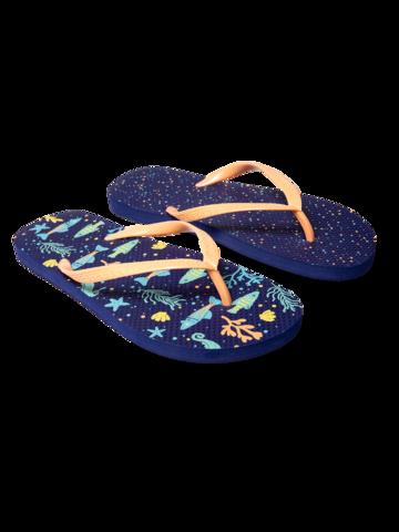 Original gift Flip Flops Sea Life
