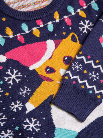 Hľadáte originálny a nezvyčajný darček? Obdarovaného zaručene prekvapí Sudadera alegre de Navidad Hámster
