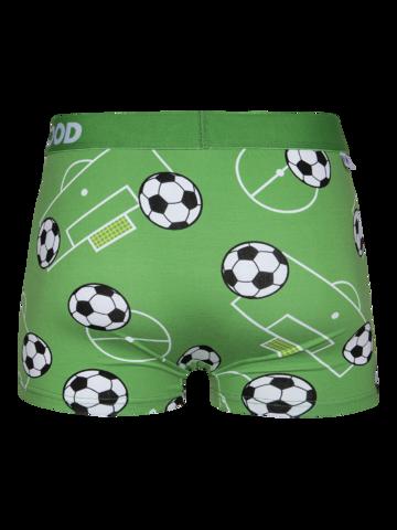 pentru outfit-ul perfect Boxeri Veseli pentru Bărbați Fotbal