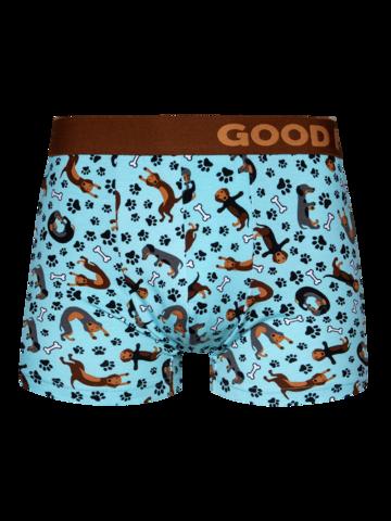 Obrázok produktu Boxer rigolo pour hommes Teckel