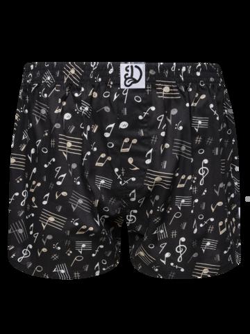 Sale Men's Boxer Shorts Music