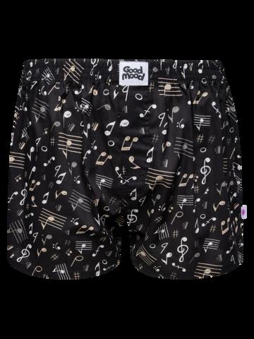 Foto Lustige Shorts für Männer Musik