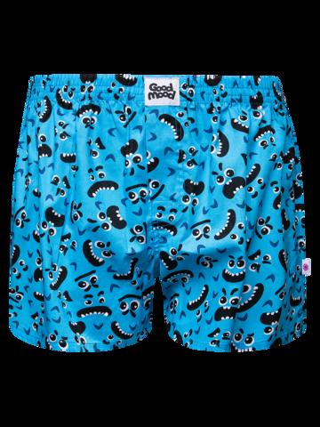 Gift idea Men's Boxer Shorts Monster