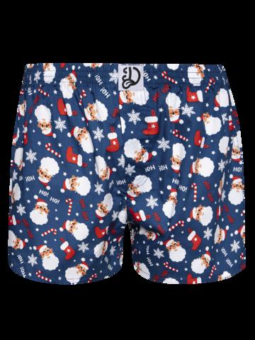 Geschenktipp Lustige Shorts für Männer Weihnachtsmann