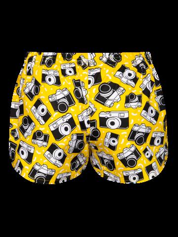 Sale Women's Boxer Shorts Camera