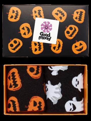Výnimočný darček od Dedoles Darčeková krabička Duch Halloweena