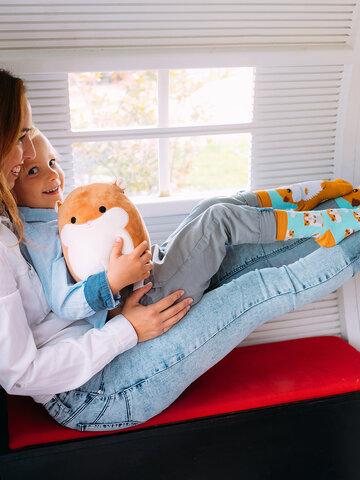Gift idea Kids' Socks Guinea Pig