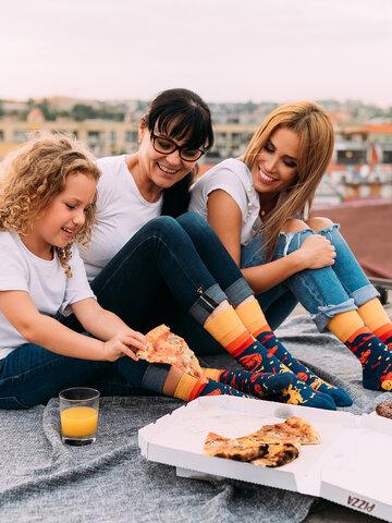 Potešte sa týmto kúskom Dedoles Kids' Socks Dinosaur World