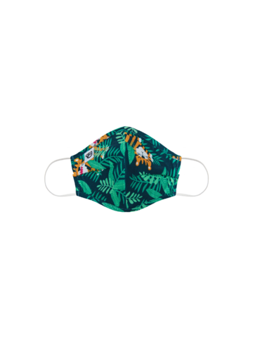 Ausverkauf Lustige Gesichtsmaske für Kinder Tiger