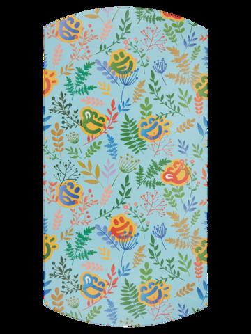 Zľava Caja regalo ovalada Prado de primavera