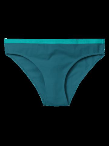 Geschenk von Dedoles Blaugrüne Höschen für Frauen