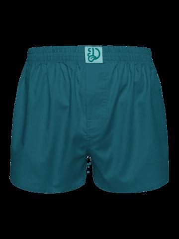 Výpredaj Blauwgroen heren boxershort