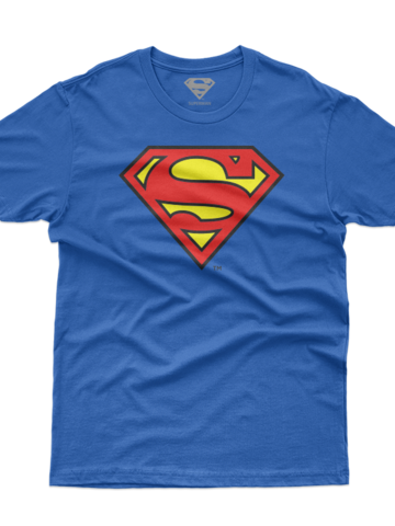 Výnimočný darček od Dedoles T-shirt DC Comics™ Superman Logo