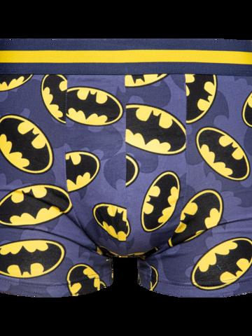 Pre dokonalý a originálny outfit Veselé pánske boxerky DC Comics ™ Batman logo