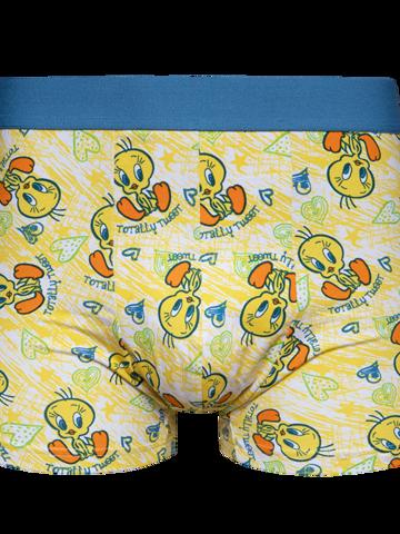 Tip na darček Veselé pánske boxerky Looney Tunes ™ Tweety