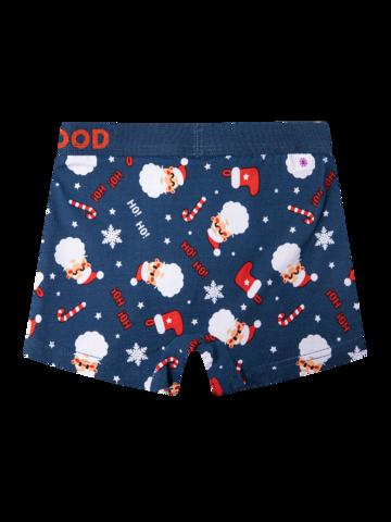 Sale Boys' Boxers Santa Claus