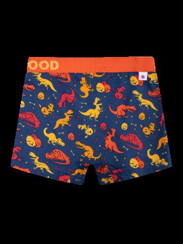 Obrázok produktu Boxer da bambino Buonumore Mondo dei Dinosauri