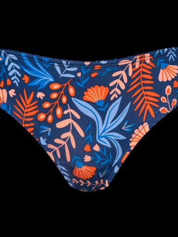 Tip na dárek Veselé dámské brazilské kalhotky Korál