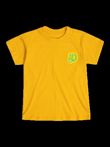 Geschenk von Dedoles Lustiges T-Shirt für Kinder Dedoles-Hamster