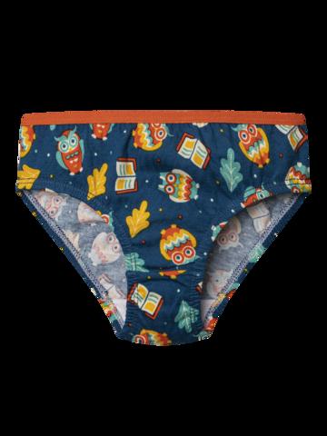 Hľadáte originálny a nezvyčajný darček? Obdarovaného zaručene prekvapí Veselé dievčenské nohavičky Múdra sova