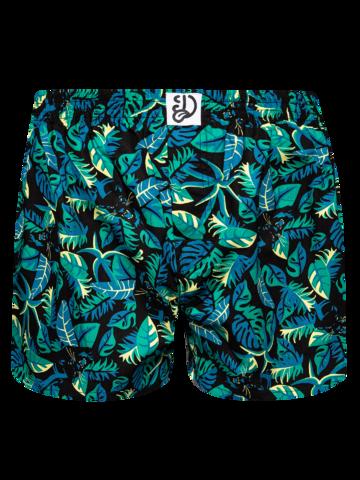 Rabatt Lustige Shorts für Männer Nacht-Panther