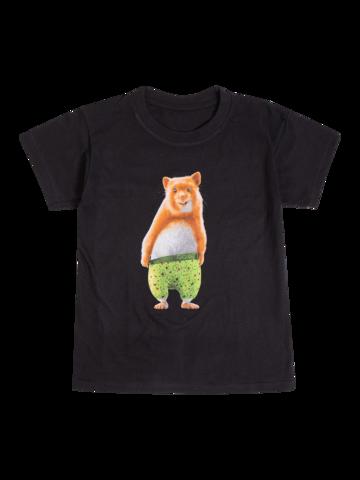 für ein vollkommenes und originelles Outfit Lustiges T-Shirt für Männer Dedoles-Hamster