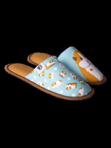 Obrázok produktu Veselé papuče Morské prasiatko