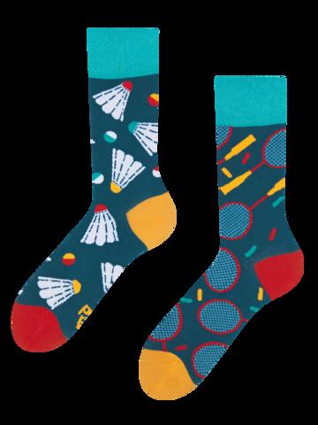 Gift idea Regular Socks Badminton
