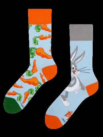 Sale Bugs Bunny ™ Regular Socks Carrot