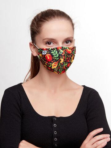 Potešte sa týmto kúskom Dedoles Masque facial rigolo Folklore