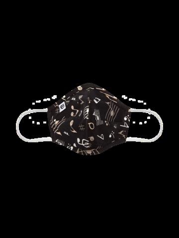 Obrázok produktu Vesela maska za lice Glazba