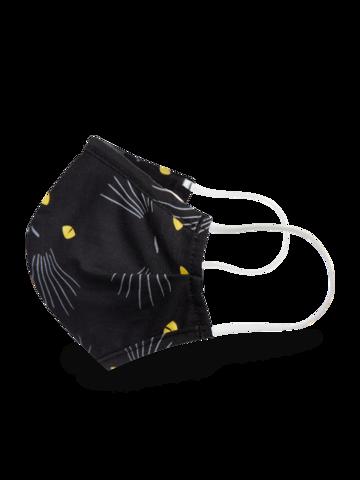 Faceți-vă o bucurie cu acest produs Dedoles Mască Facială Veselă Ochi de Pisică