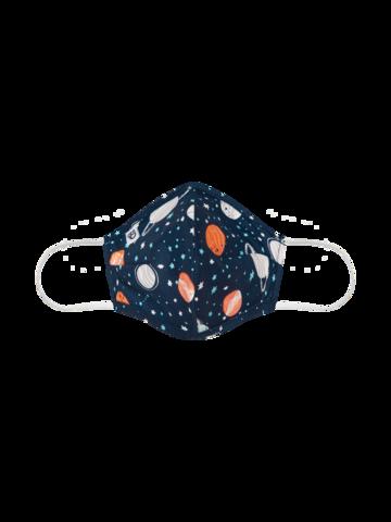 Výnimočný darček od Dedoles Vrolijk mondkapje Kosmos