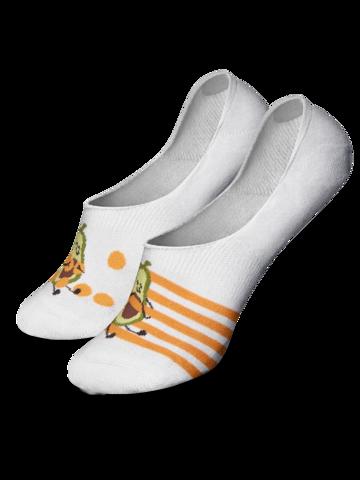 Obrázok produktu Vesele niske stopalice Smiješni avokado