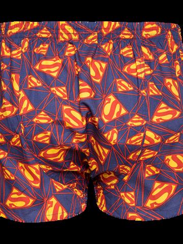 Obrázok produktu Caleçon rigolo pour hommes DC Comics ™ Superman Logo