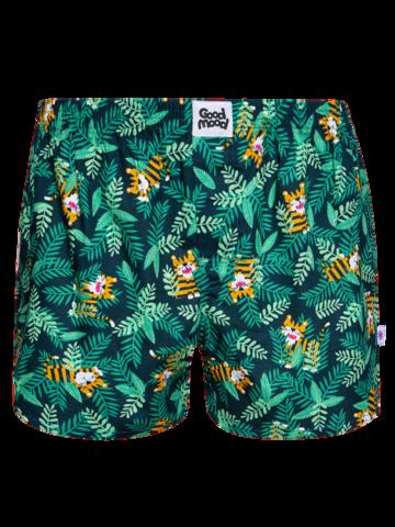 Ausverkauf Lustige Shorts für Männer Tiger