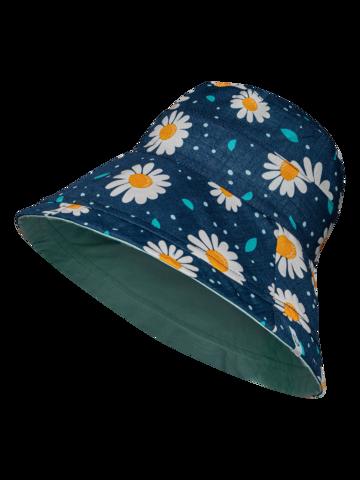 Tip na dárek Veselý dámský klobouk Květ sedmikrásky