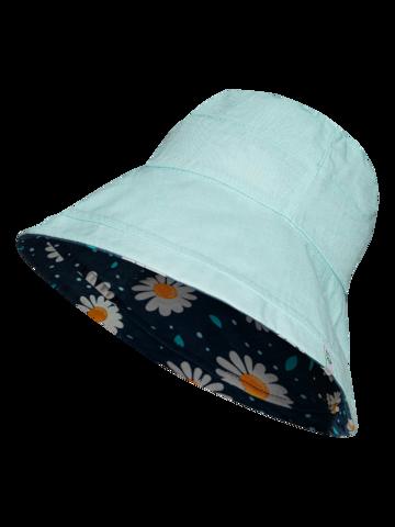 Foto Veselý dámský klobouk Květ sedmikrásky