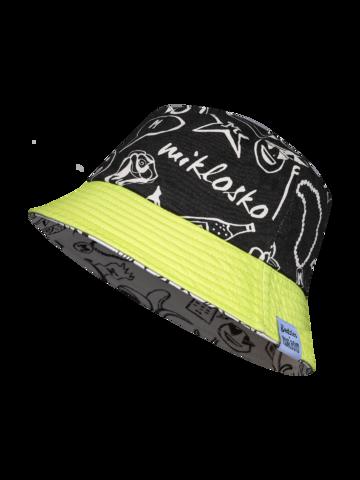 Sleva Veselý klobouk Miklosko pro Dedoles