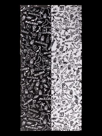 Obrázok produktu Veseli ručnik za plažu Miklosko i Dedoles