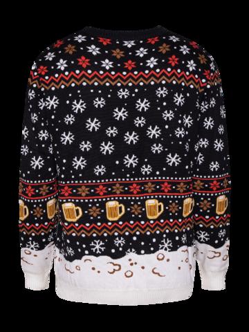 Výprodej Veselý vánoční svetr Točené pivo