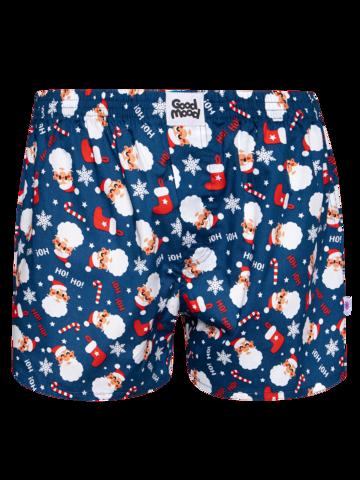 Obrázok produktu Božična darilna škatla moške široke boksarice