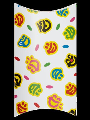 Obrázok produktu Ovalna darilna škatla Dedoles