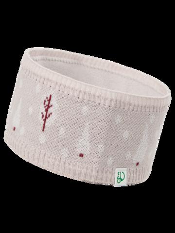 Geschenktipp Lustiges gestricktes Stirnband für Frauen Schneeland