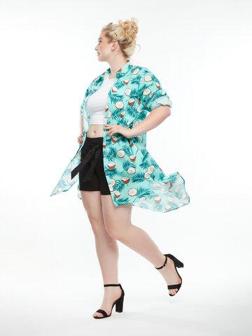 Potešte sa týmto kúskom Dedoles Shirt Dress Coconut
