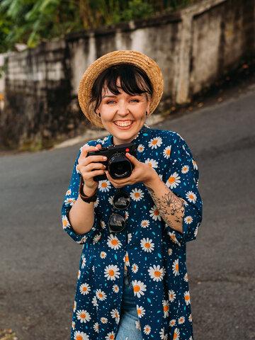 Potěšte se tímto kouskem Dedoles Veselé košilové šaty Květ sedmikrásky