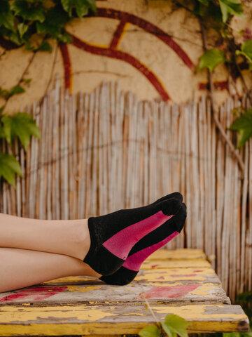 Obrázok produktu Crne čarape za tenisice Peta