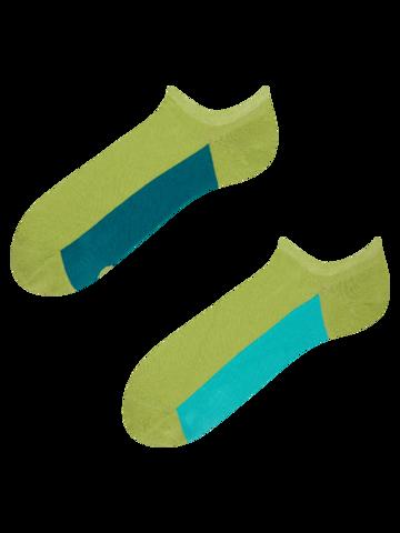Tip na darček Calcetines sneakers lima Caramelo