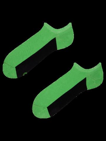 Potěšte se tímto kouskem Dedoles Zelené ponožky do tenisek Pata